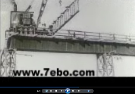 فیلم پل سیاه اولین پل اهواز